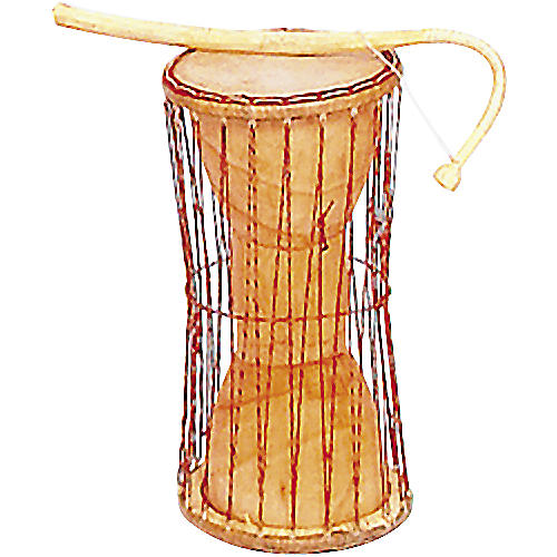 Overseas Connection Talking Drum thumbnail