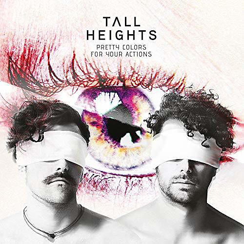Alliance Tall Heights - Pretty Colors For Your Actions thumbnail