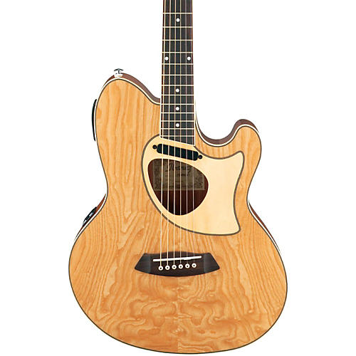 Ibanez Talman Series TCM50NT Acoustic-Electric Guitar thumbnail
