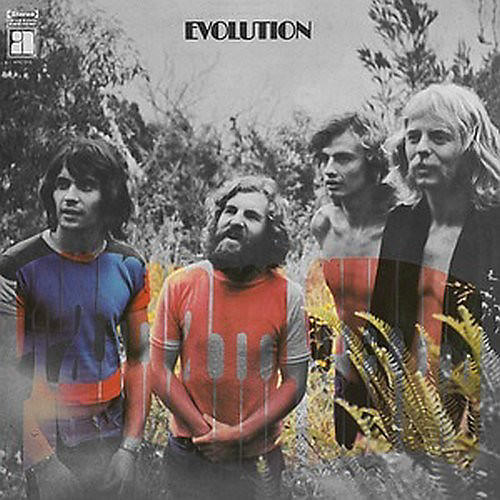 Alliance Tamam Shud - Evolution thumbnail