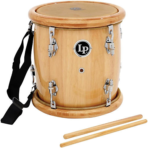 LP Tambora with Wood Rim thumbnail