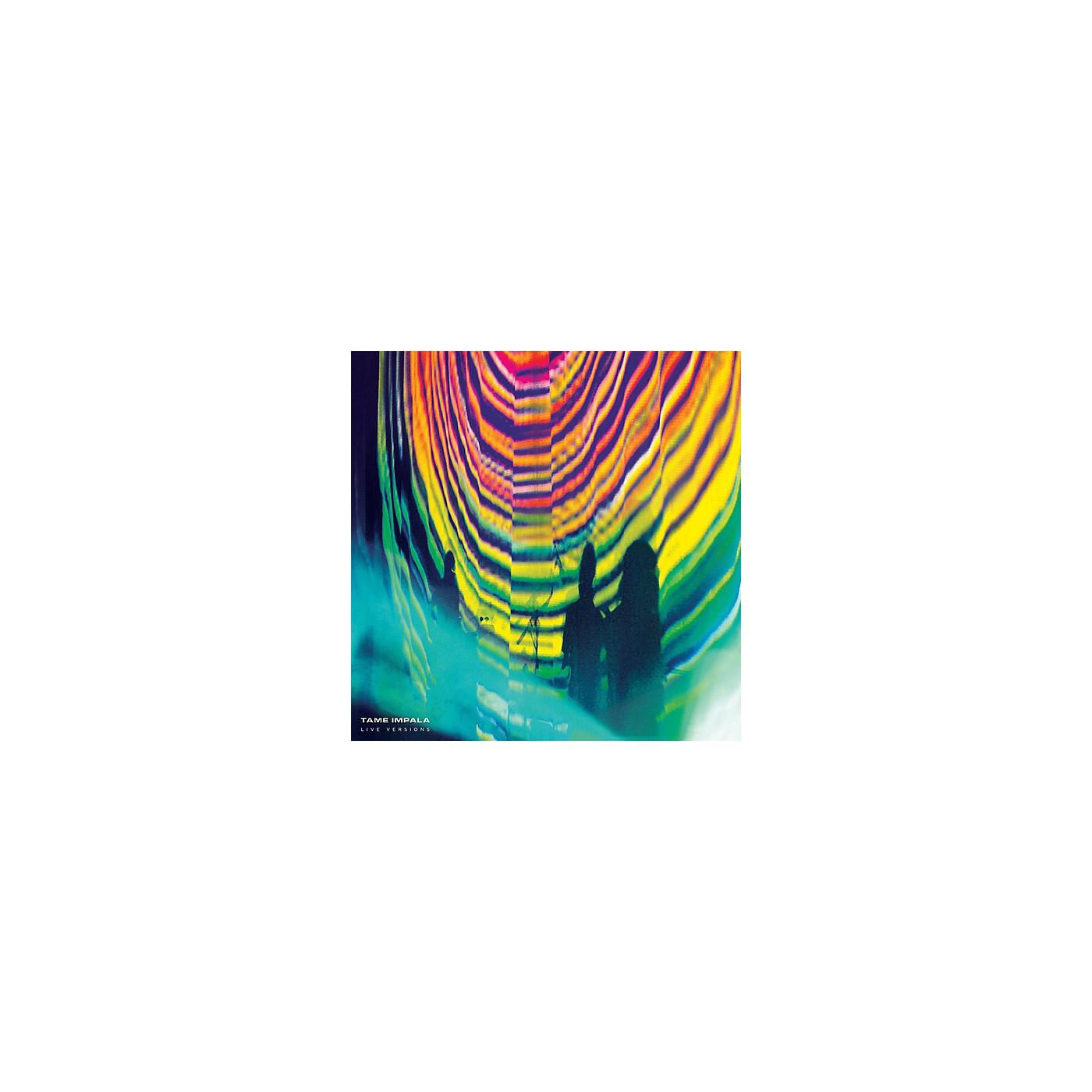 Alliance Tame Impala - Live Versions thumbnail