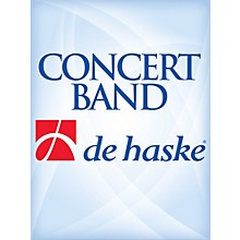De Haske Music Tanczi (Score and Parts) Concert Band Level 4 Composed by Jan Van der Roost