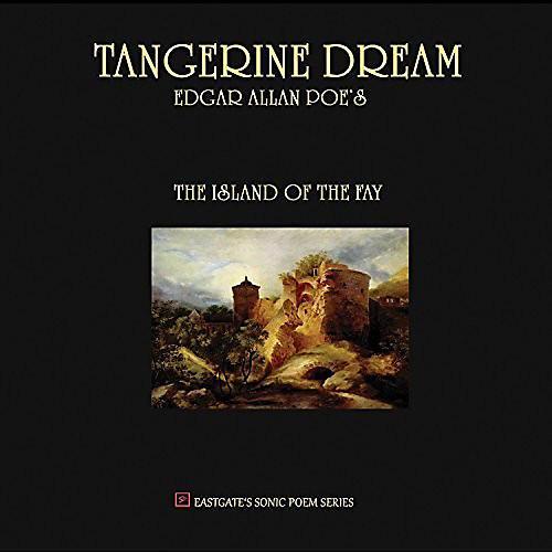 Alliance Tangerine Dream - Edgar Allan Poe's the Island of the Fay thumbnail