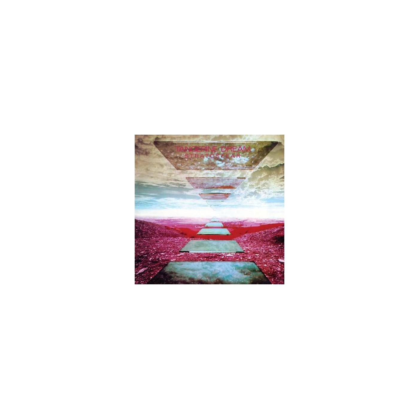 Alliance Tangerine Dream - Stratosfear thumbnail