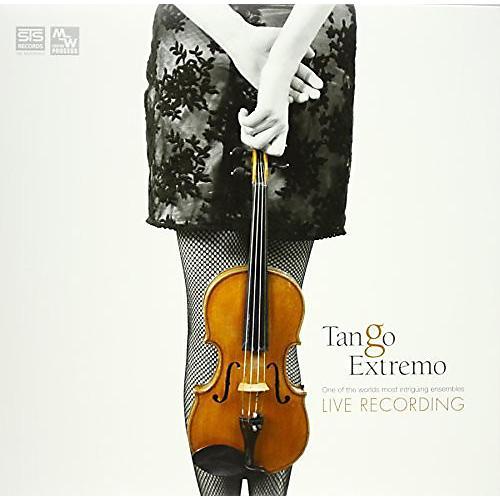 Alliance Tango Extremo - Tango Extremo Live thumbnail