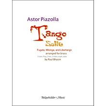 Theodore Presser Tango Suite