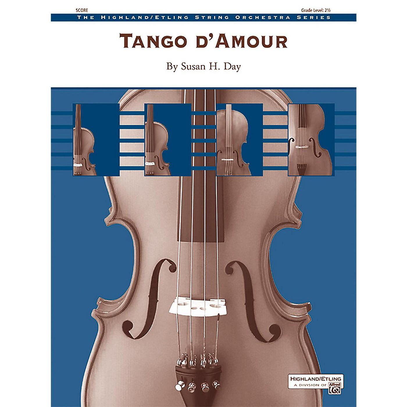 Alfred Tango d'Amour Grade 2.5 thumbnail
