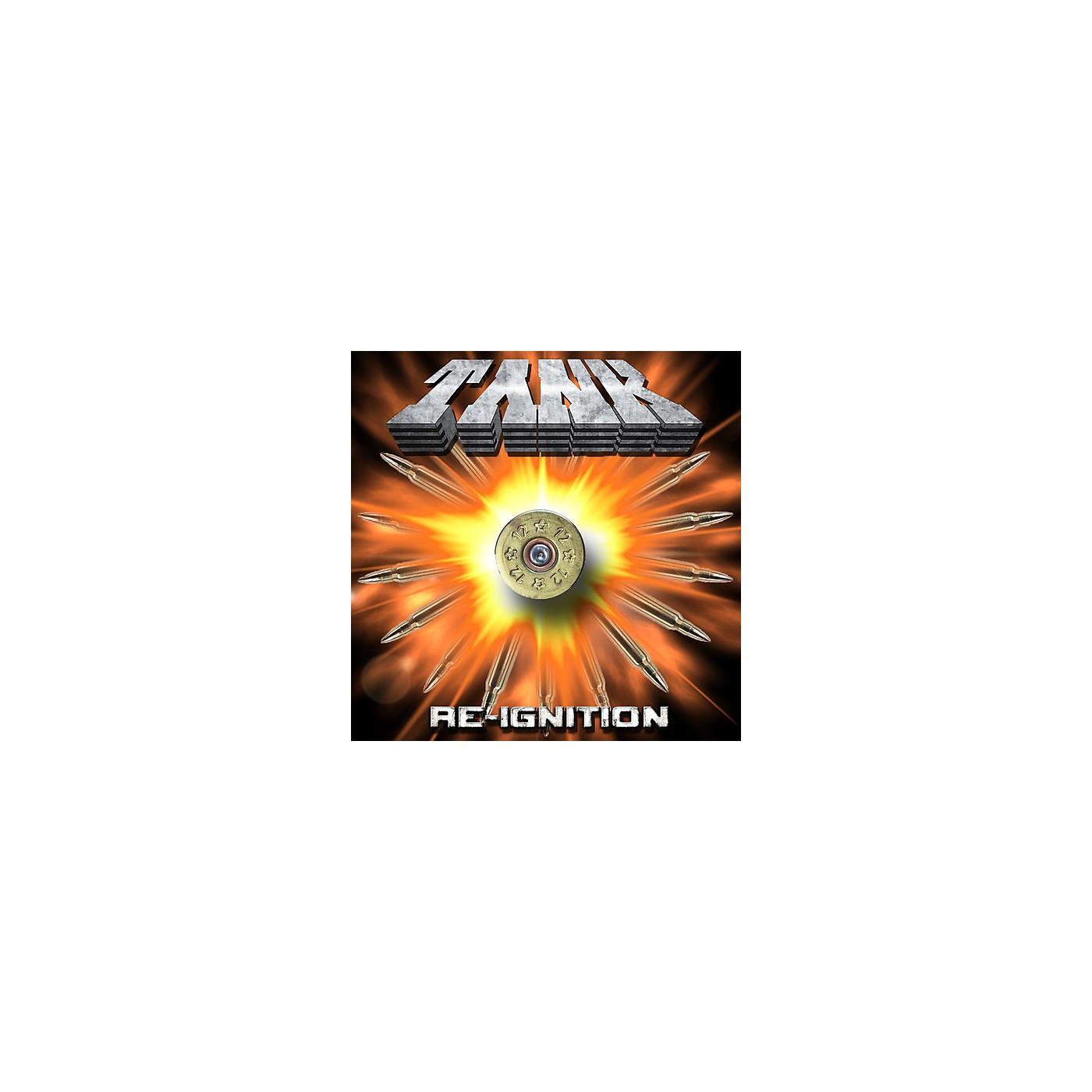 Alliance Tank - Re-ignition thumbnail