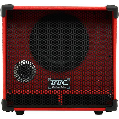 Boom Bass Cabinets Tank 1015 1,400W 1x10 1x15 Bass Speaker Cabinet thumbnail
