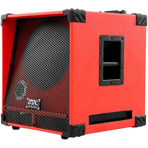 Boom Bass Cabinets Tank 1215 1x12 1x15 1,600W Bass Amplifier Cabinet thumbnail