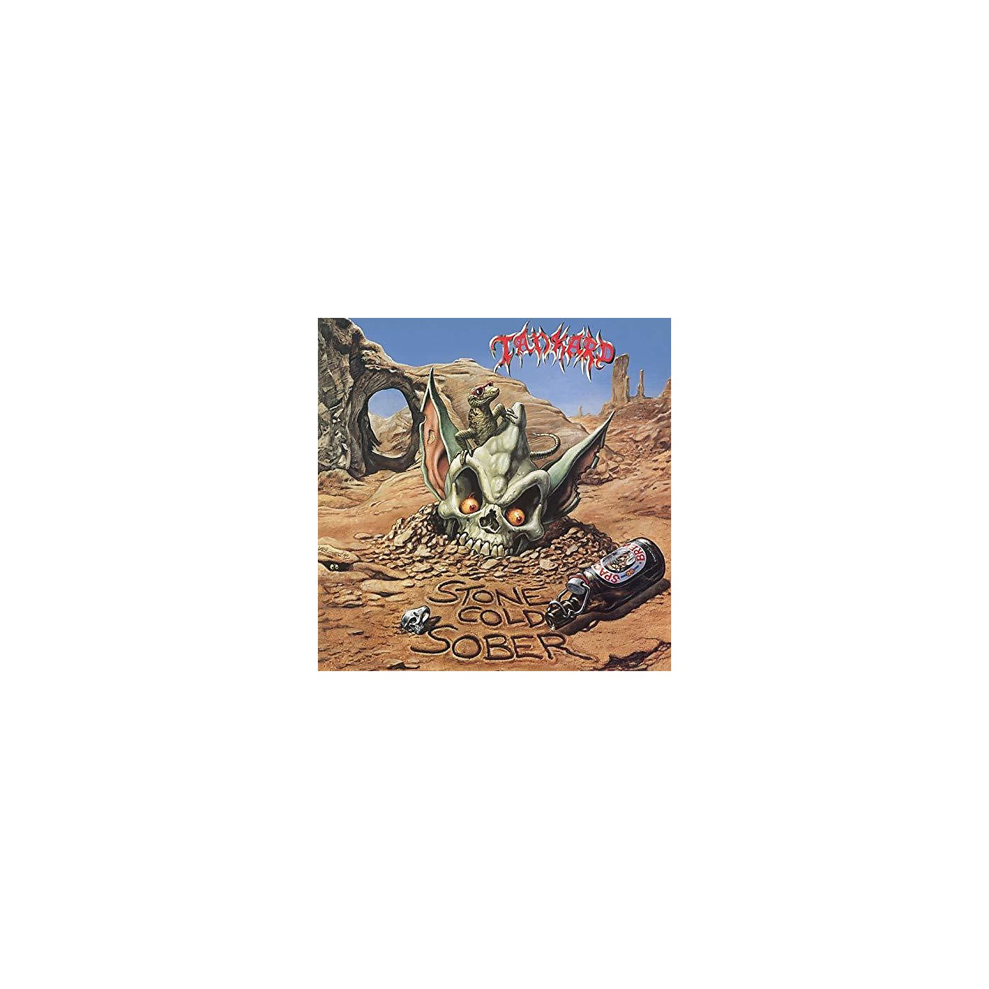 Alliance Tankard - Stone Cold Sober thumbnail