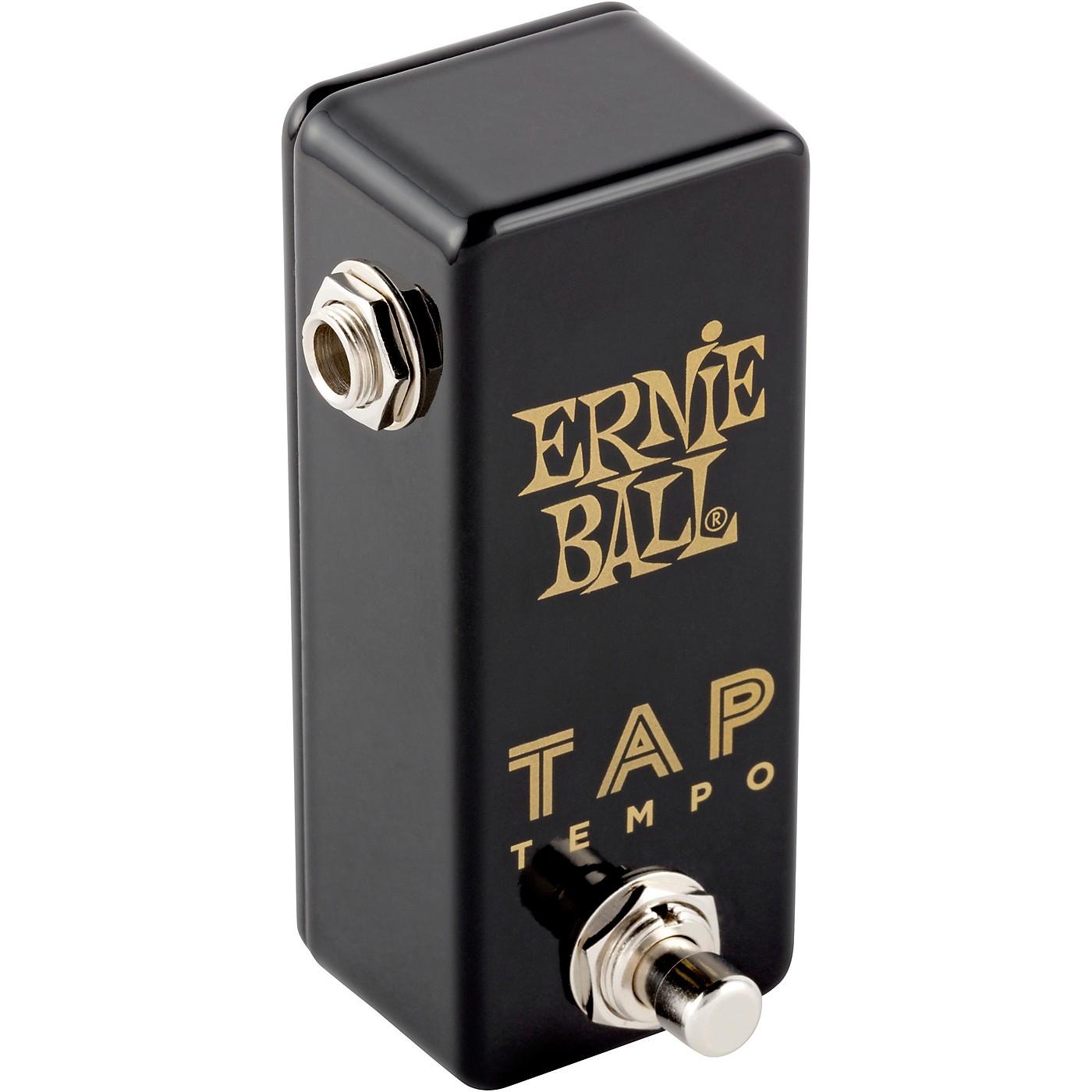Ernie Ball Tap Tempo Pedal thumbnail