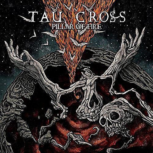 Alliance Tau Cross - Pillar Of Fire thumbnail