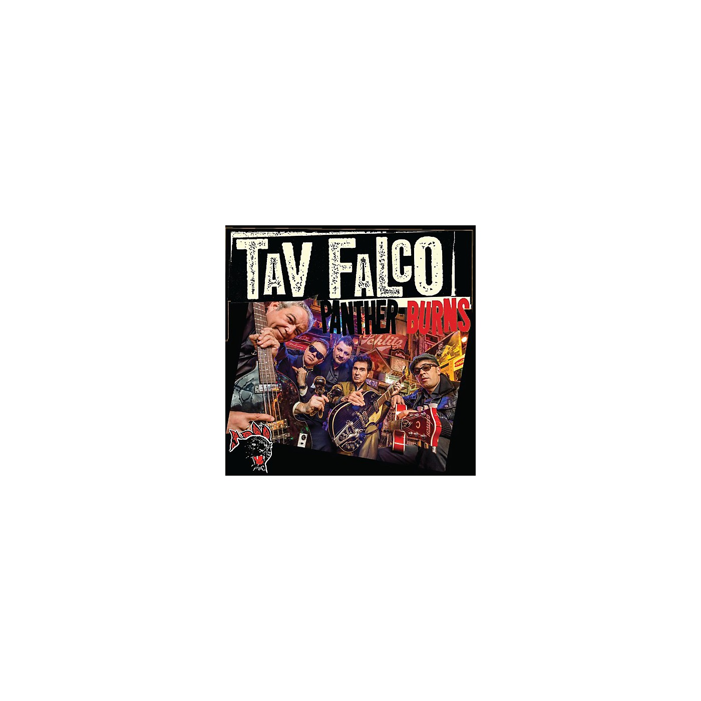 Alliance Tav Falco - Sway / Where The Rio De Rosa Flows thumbnail