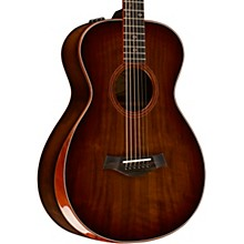 Taylor Taylor Custom #10028 12-Fret Grand Concert Acoustic-Electric Guitar