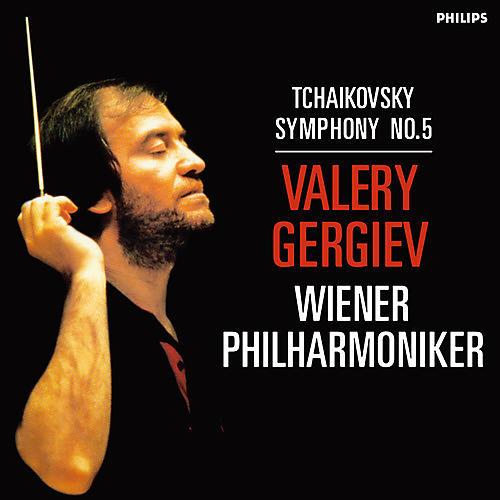 Alliance Tchaikovsky: Symphony 5 thumbnail