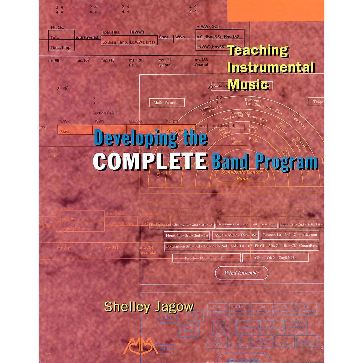 Meredith Music Teaching Instrumental Music - Developing The Complete Band Program thumbnail
