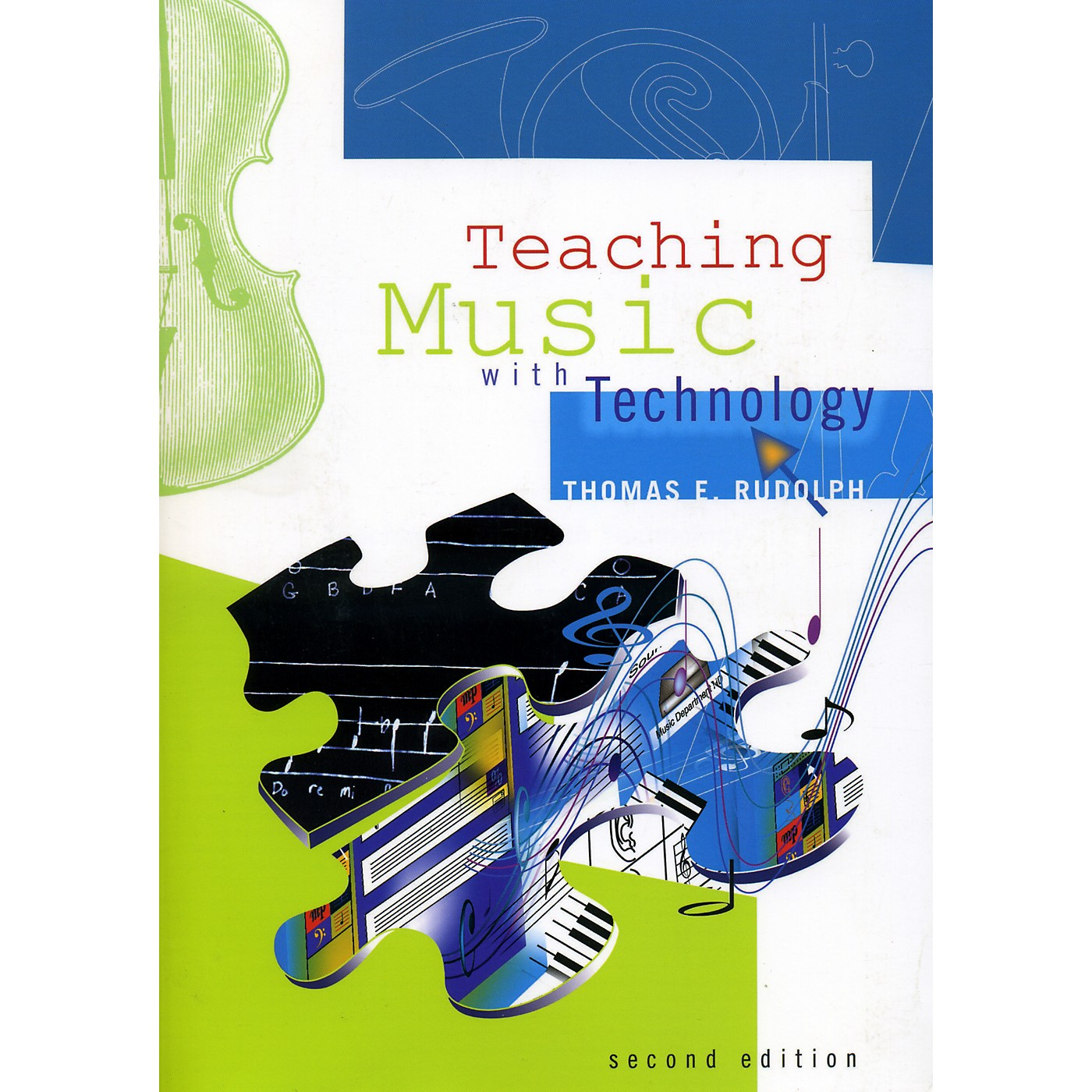 GIA Publications Teaching Music with Technology thumbnail