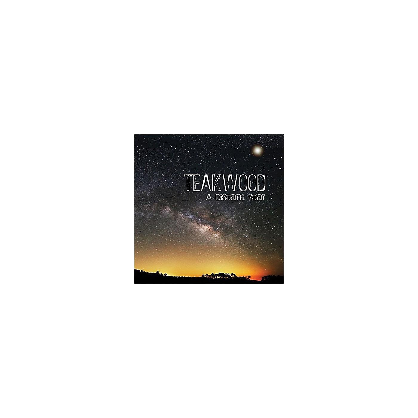Alliance Teakwood - Distant Star thumbnail