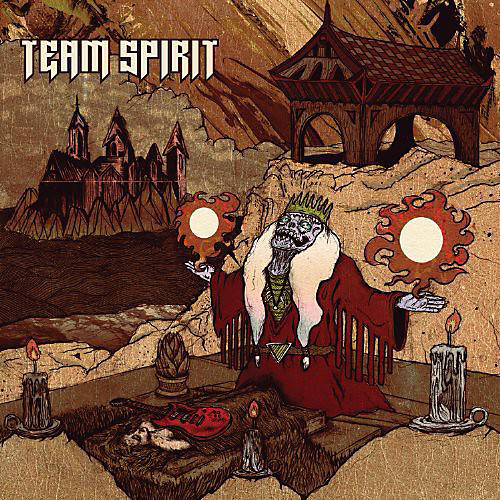 Alliance Team Spirit - Team Spirit thumbnail