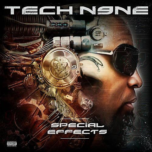 Alliance Tech N9ne - Special Effects thumbnail