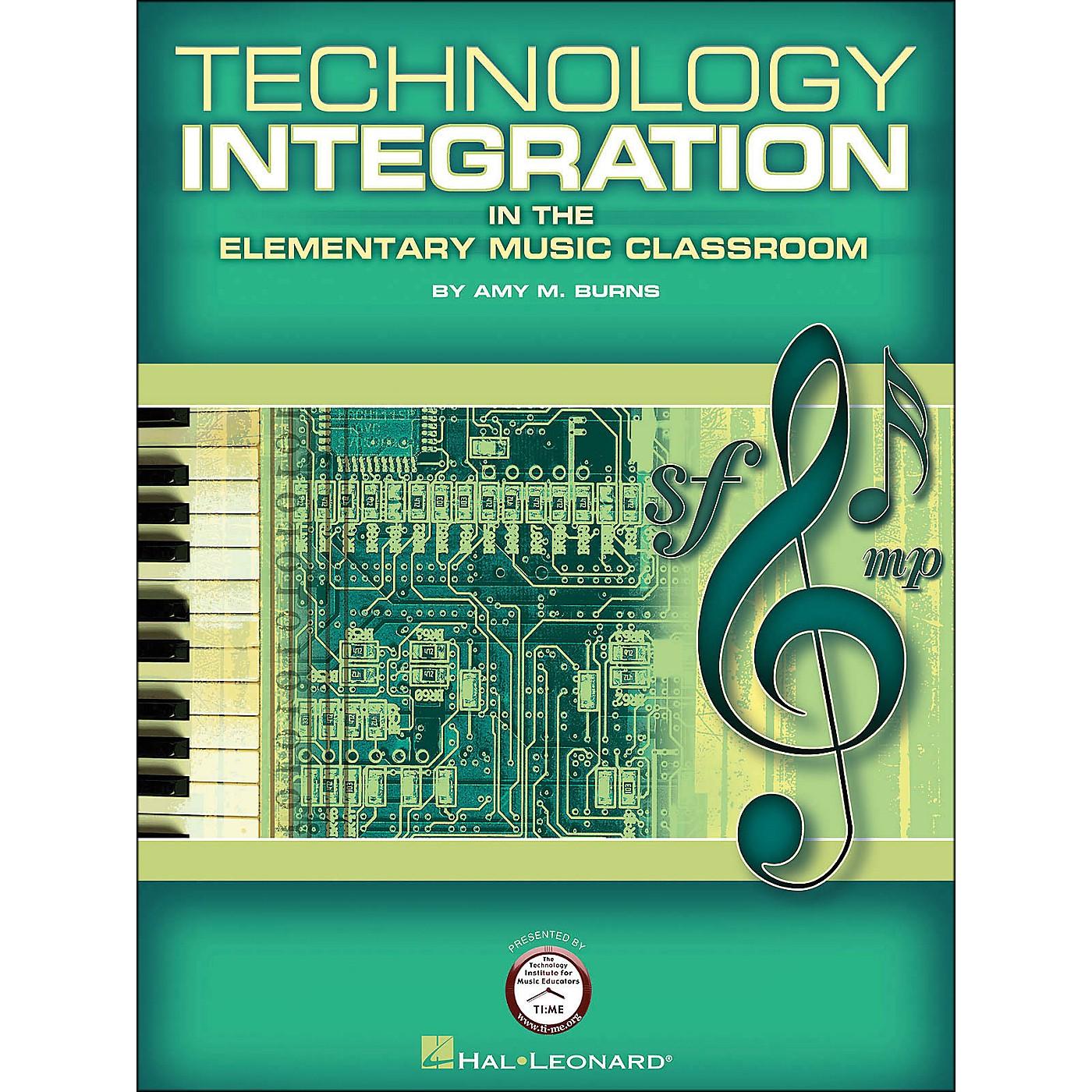 Hal Leonard Technology Integration In The Elementary Music Classroom thumbnail