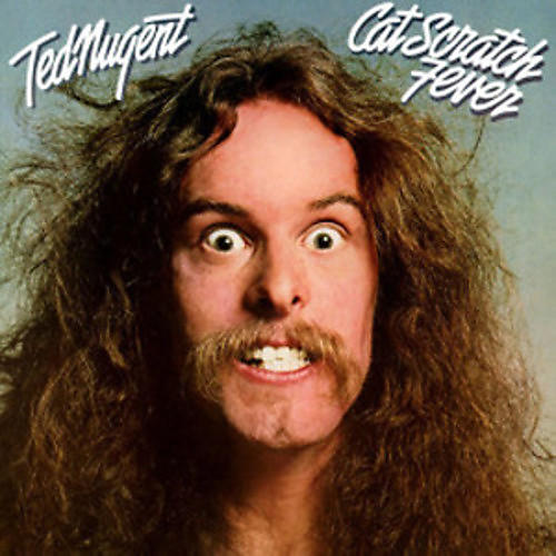 Alliance Ted Nugent - Cat Scratch Fever thumbnail