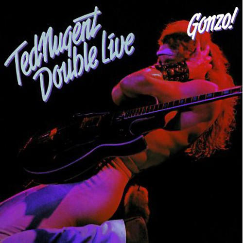 Alliance Ted Nugent - Double Live Gonzo thumbnail