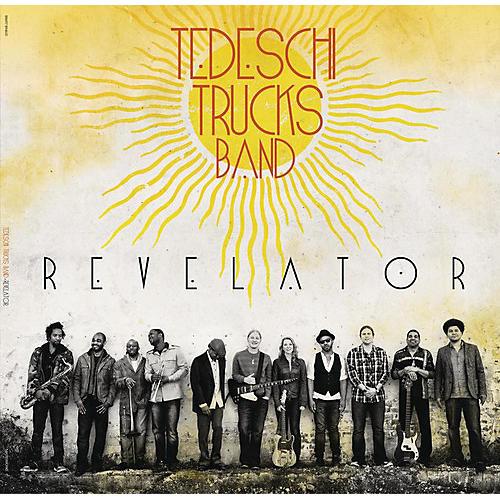 Alliance Tedeschi Trucks Band - Revelator thumbnail