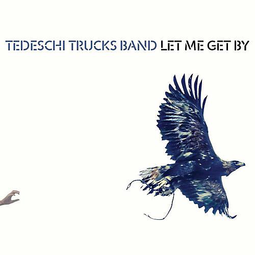 Universal Music Group Tedeschi Trucks Band, Let Me Get By (2D-LP) thumbnail