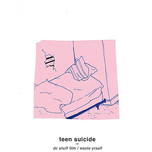 Alliance Teen Suicide - DC Snuff Film / Waste Yrself thumbnail