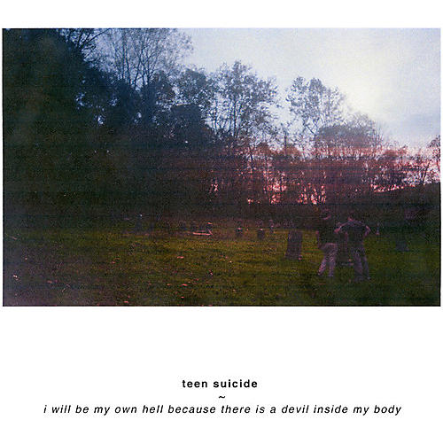 Alliance Teen Suicide - I Will Be My Own Hell Because There Is A Devil Inside My Body thumbnail