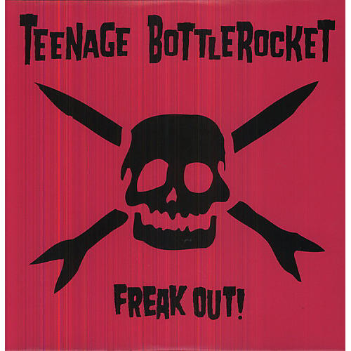 Alliance Teenage Bottlerocket - Freak Out! thumbnail