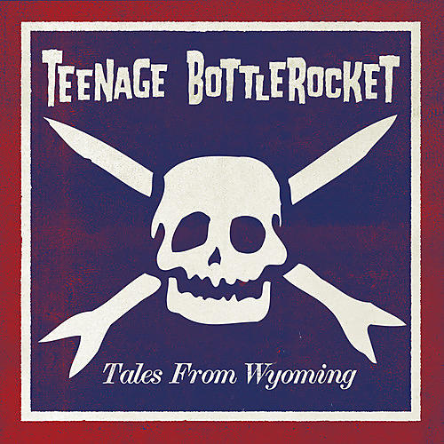 Alliance Teenage Bottlerocket - Tales from Wyoming thumbnail