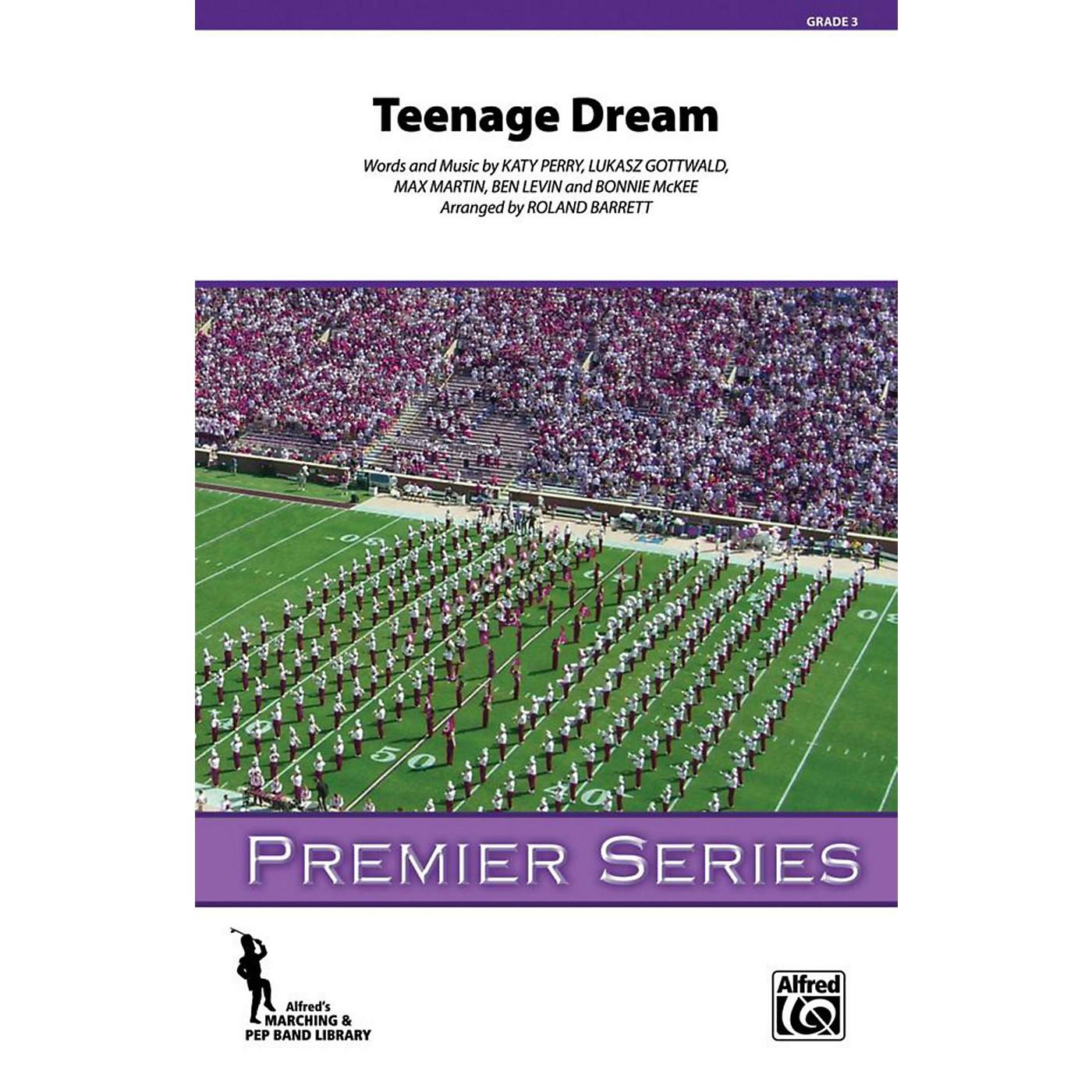 Alfred Teenage Dream Grade 3 (Medium) thumbnail
