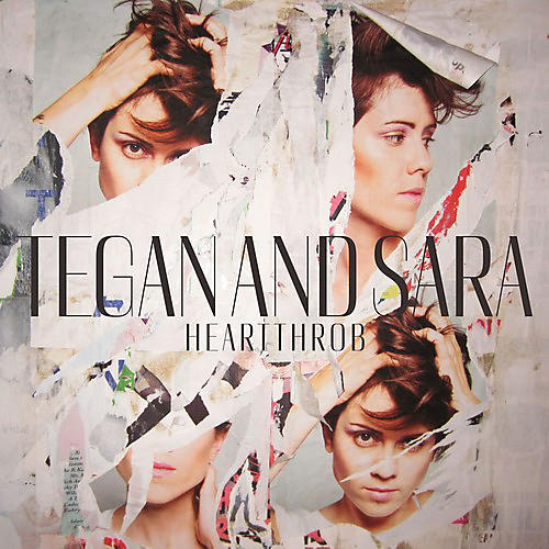 Alliance Tegan & Sara - Heartthrob thumbnail