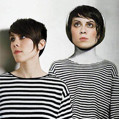 Alliance Tegan & Sara - Sainthood thumbnail