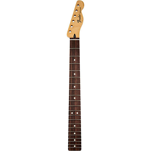 Fender Telecaster Replacement Neck with Rosewood Fretboard thumbnail