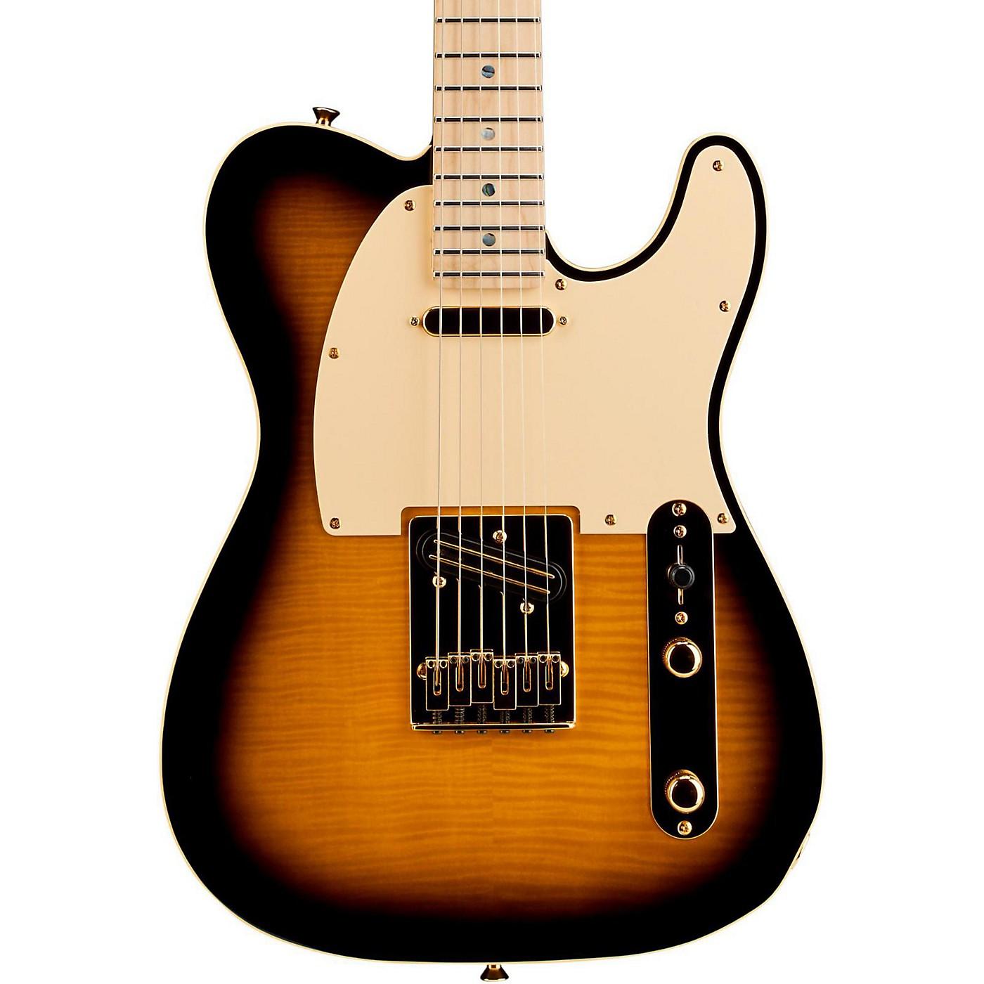 Fender Telecaster Richie Kotzen Solid Body Electric Guitar thumbnail