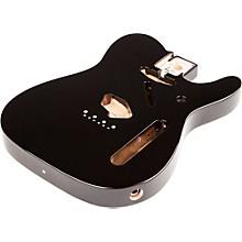 Fender Telecaster SS Alder Body Vintage Bridge Mount