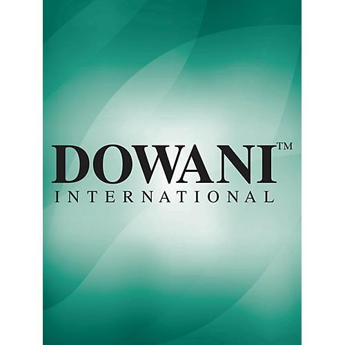 Dowani Editions Telemann - Sonata in F Major for Treble (Alto) Recorder and Basso Continuo Dowani Book/CD Series thumbnail