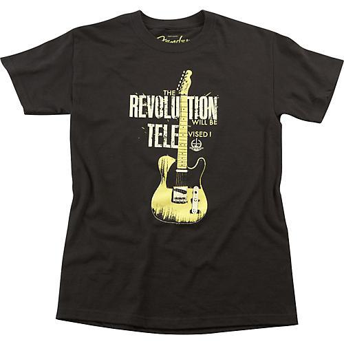 Fender Telescope T-Shirt-thumbnail