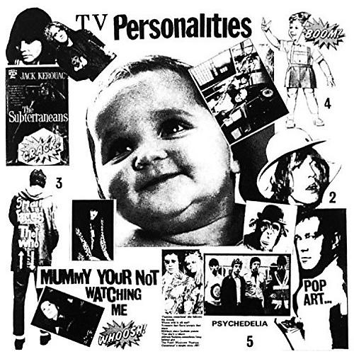 Alliance Television Personalities - Mummy You're Not Watching Me thumbnail
