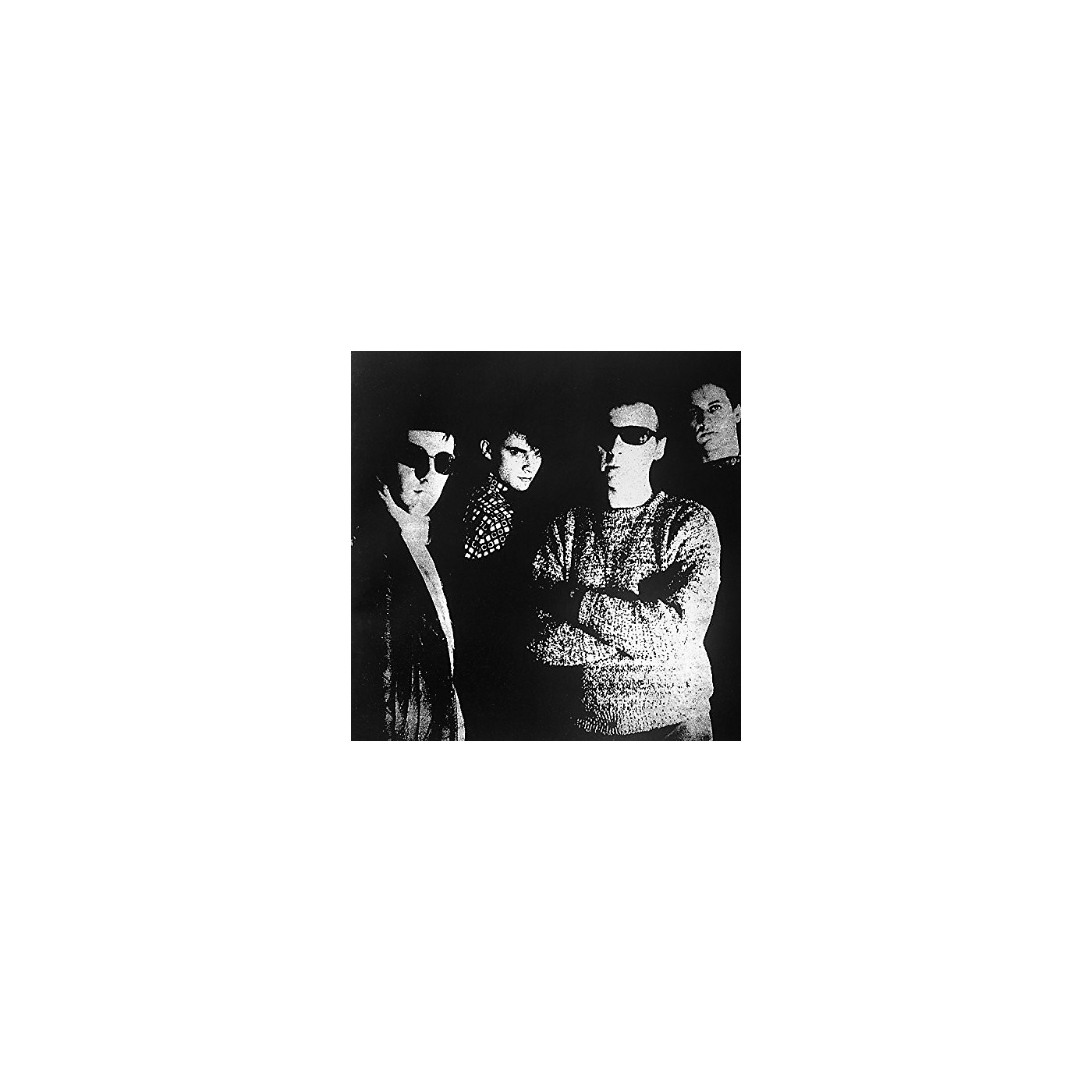 Alliance Television Personalities - Painted Word thumbnail
