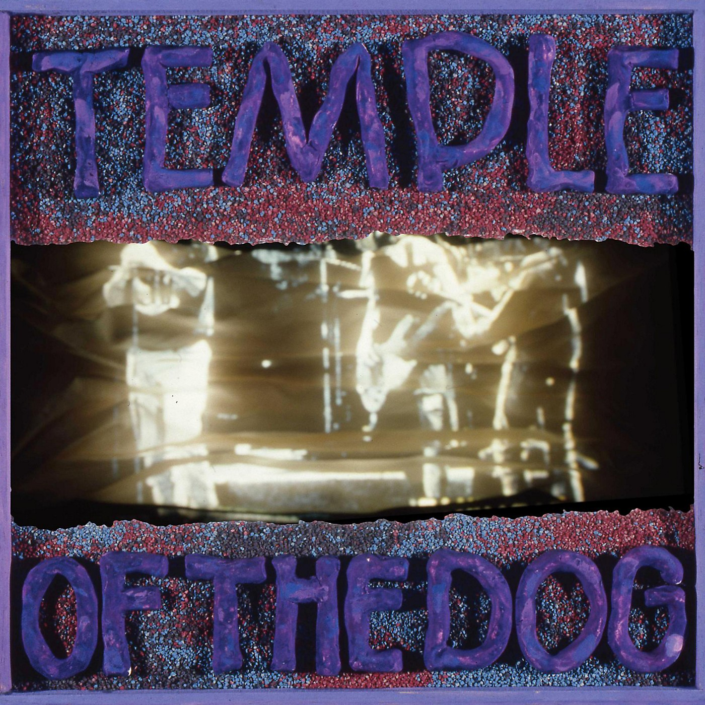 Universal Music Group Temple Of The Dog - Temple Of The Dog [2LP] thumbnail