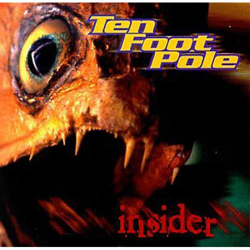 Alliance Ten Foot Pole - Insider thumbnail