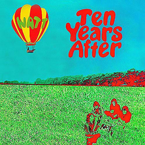 Alliance Ten Years After - Watt thumbnail