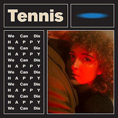 Alliance Tennis - We Can Die Happy thumbnail