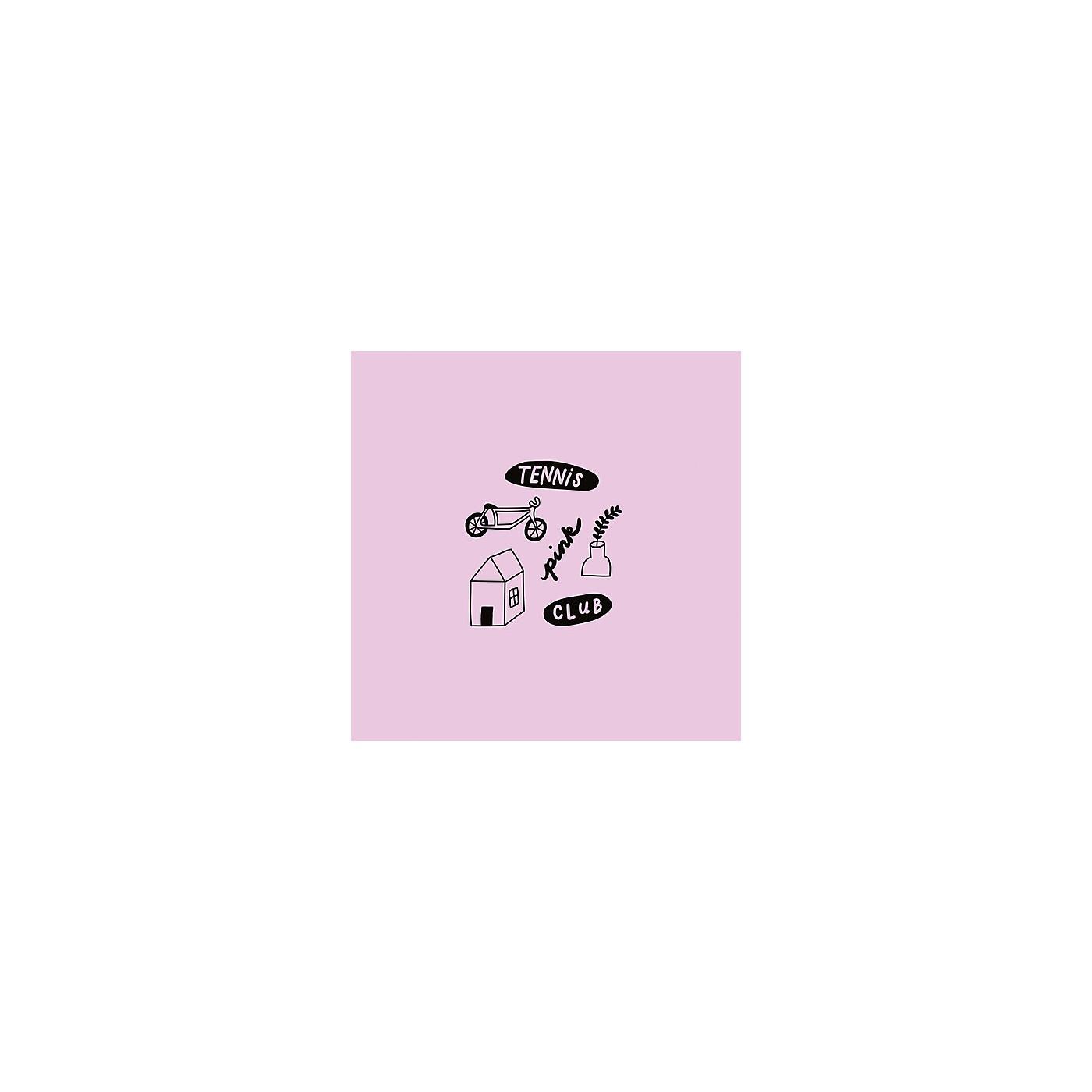 Alliance Tennis Club - Pink thumbnail